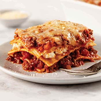 Omaha Steaks Meat Lover's Frozen Lasagna