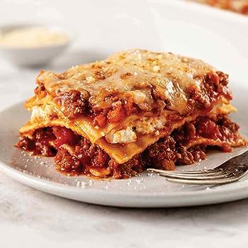Omaha Steaks Meat Lover's Frozen Lasagna