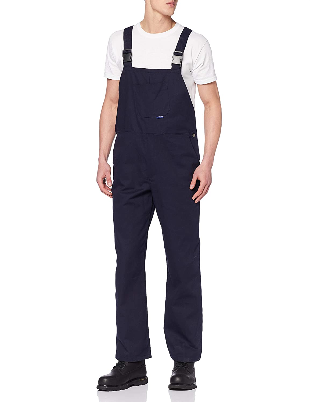 UK Portwest Workwear Bib and Brace EU C881