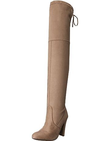 aa71ec16947 Steve Madden Women s Gorgeous Boot