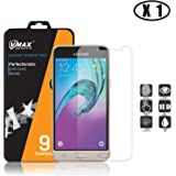 Galaxy J3 (2016) Tempered Glass Screen Protector InvisibleShield for J3 (2016)