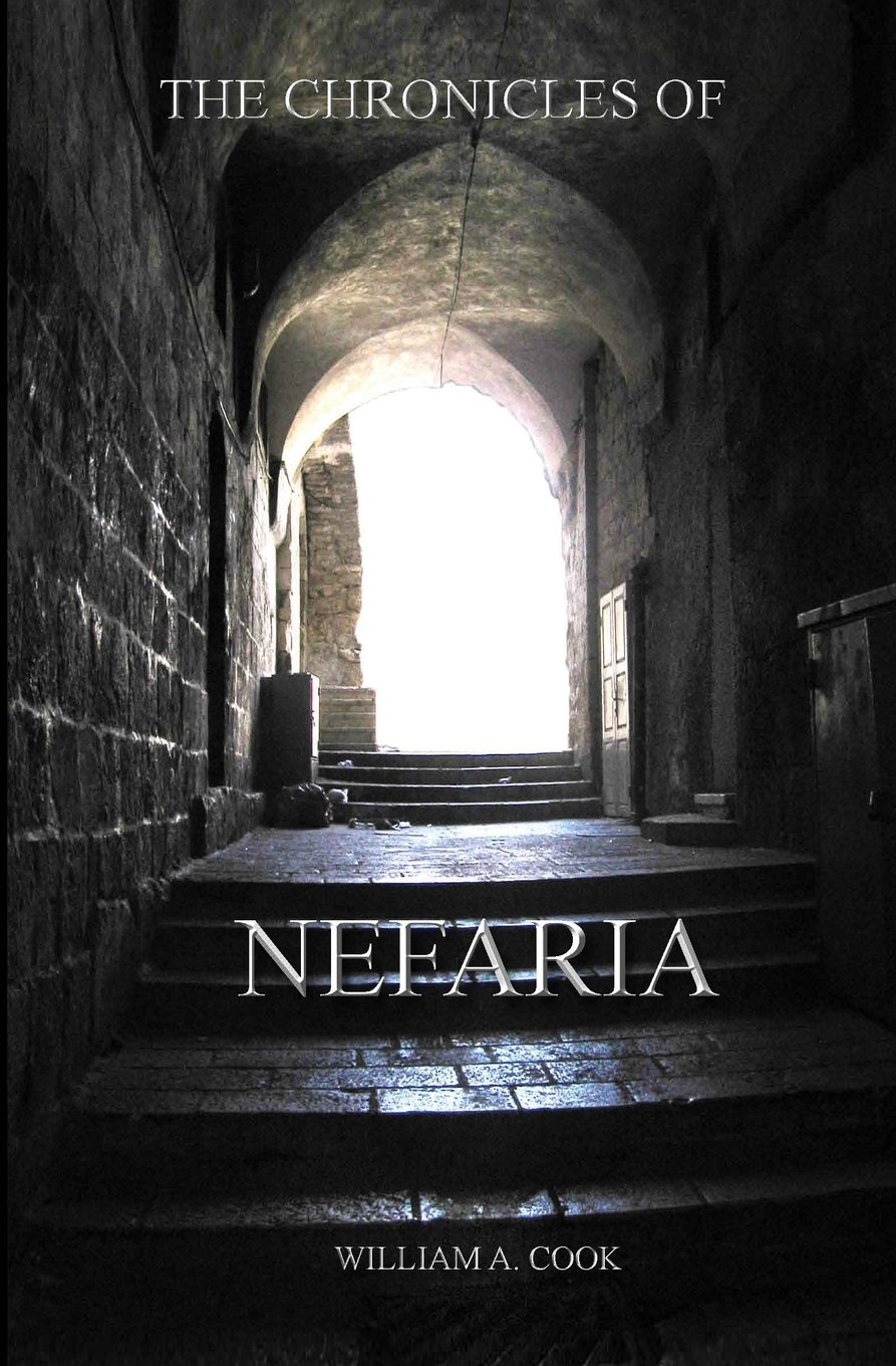 Download The Chronicles Of Nefaria ebook