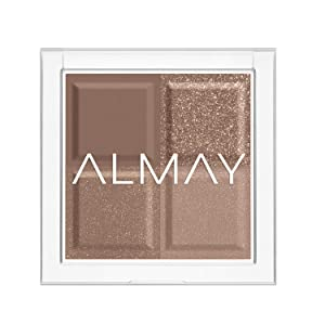 Almay Shadow Squad, 180 Ambition, 1 count, eyeshadow palette