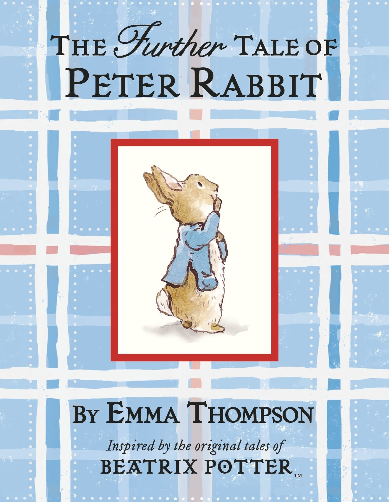 Further Tale Of Peter Rabbit,The ebook