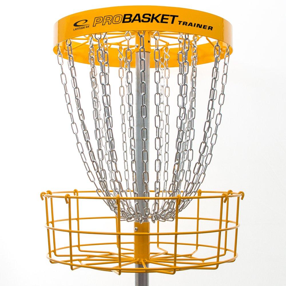 Latitude 64 ProBasket Trainer Disc Golf Basket