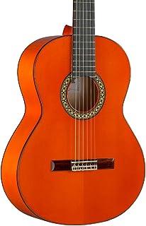 Guitarra FlAMENCA Eduardo Alférez mod.Cipres Flamenca: Amazon.es ...
