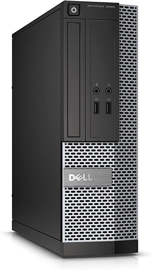 Dell OptiPlex 3020 SF - Ordenador de Mesa (Intel Core-i3 4150, 3,5 ...