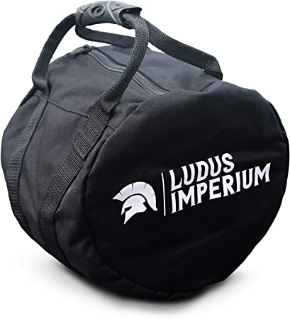 side facing ludus imperium sandbag adjustable kettlebell