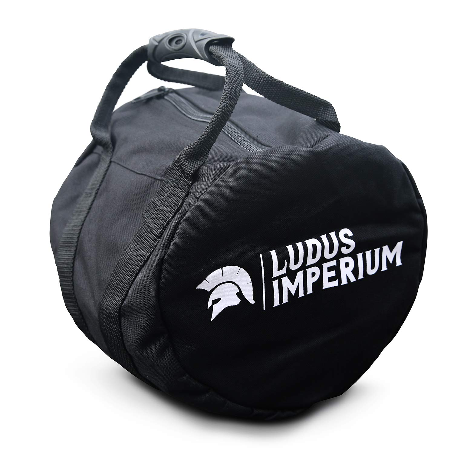 Ludus Imperium Adjustable Kettlebell Sandbag – Heavy Duty Workout Sandbags for Training, Fitness, Cross-Training Exercise, Workouts, Sandbag Weights