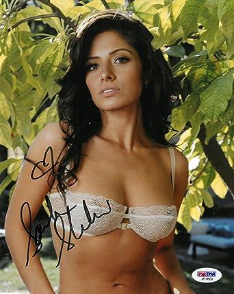 sexy Sarah shahi