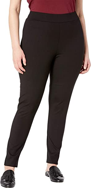 Amazon.com: ALEXANDER JORDAN - Pantalón para mujer (talla ...