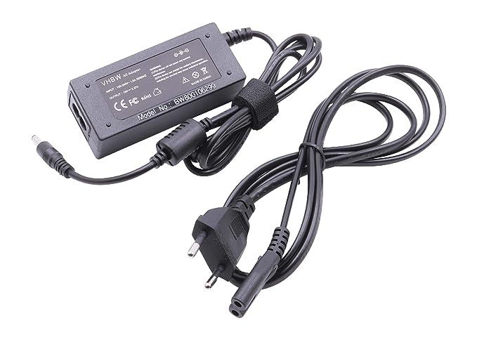 vhbw 220V Fuente de alimentación Notebook ASUS Zenbook UX32 ...