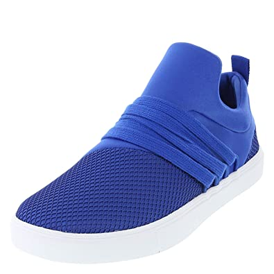 fdad6bed8ef Brash Cobalt Women s Drea Lace-Up Sneaker 5 Regular