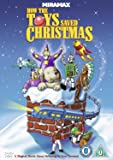 How the Toys Saved Christmas [DVD]