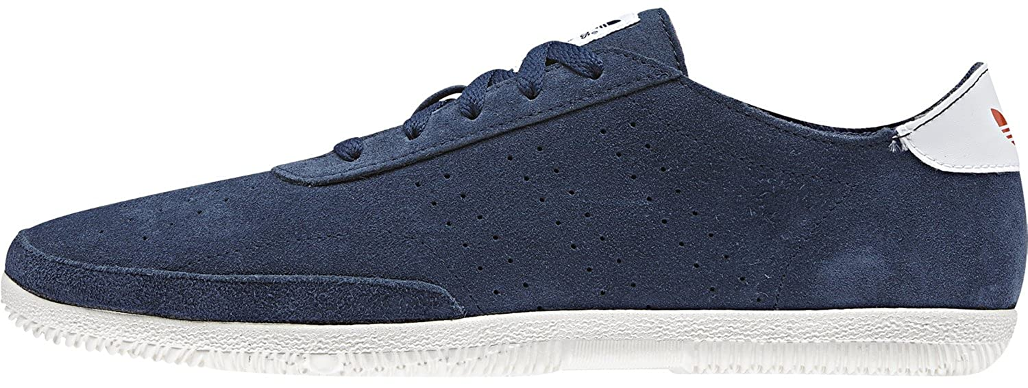 adidas Originals Plimsole 3 mens Trainers - Navy-11  Amazon.co.uk  Shoes    Bags 773d2879ae