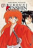 Rurouni Kenshin - Crônicas da Era Meiji - Volume 1