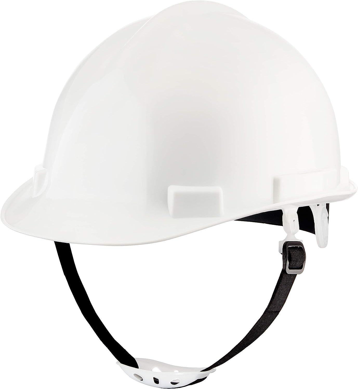 1//6 Scale Motorcycle Helmet w//Chin Strap Black w//White Stripe