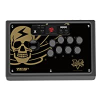 Deals on Mad Catz SFV Arcade FightStick Tournament Edition S+ for PS3 & PS4