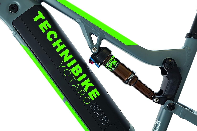 Technibike E-Bike Test