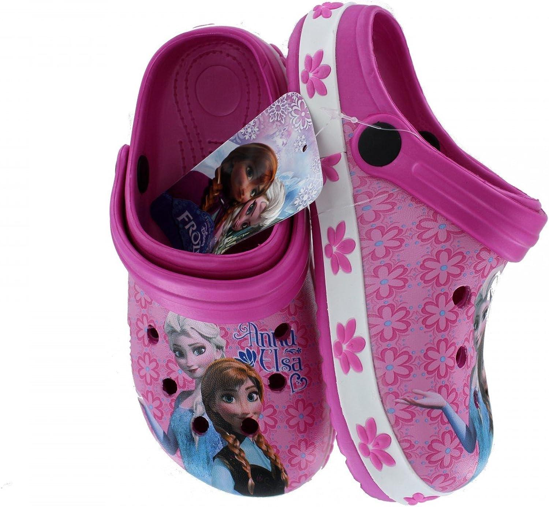 Disney Frozen pantoufles sabots