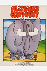 Alistair's Elephant (THE Humorous Adventures of ALISTAIR) Kindle Edition