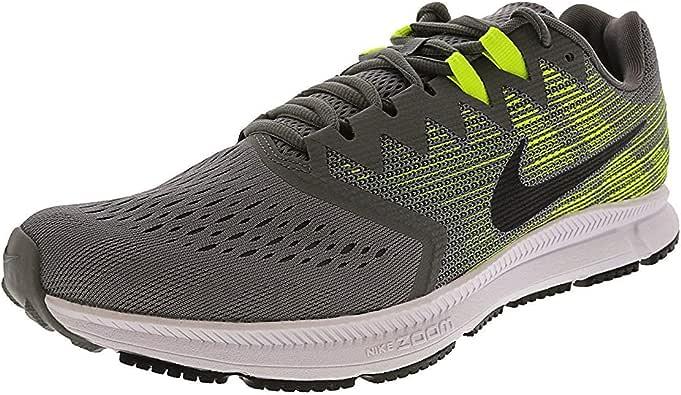 NIKE Herren Zoom Span 2, Zapatillas de Entrenamiento para Hombre: Amazon.es: Zapatos y complementos