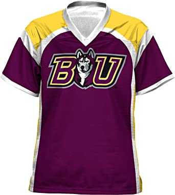 Amazon Com Prosphere Bloomsburg University Girls Football Fan