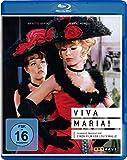 Viva Maria [Blu-ray]