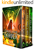 Chronicles of Lorrek Books 1-3: A Gripping Fantasy Series (Chronicles of Lorrek Omnibus Book 1)