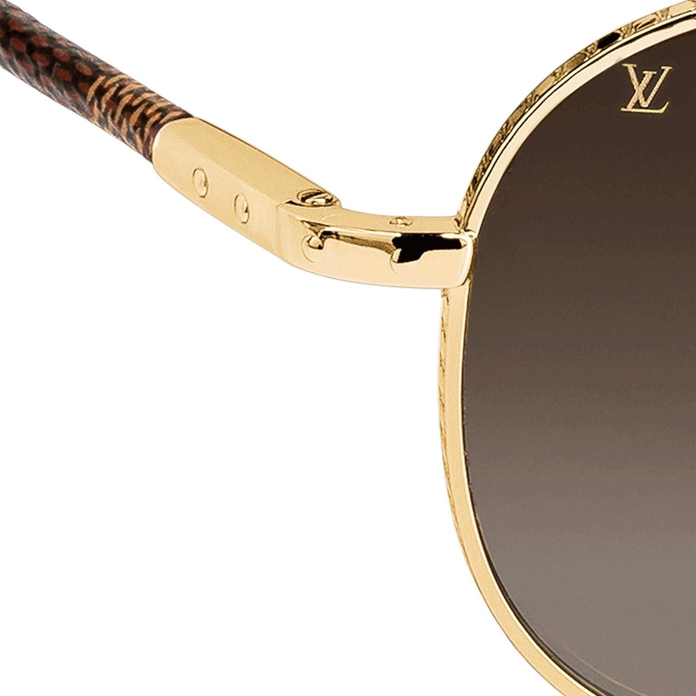Louis Vuitton Conspiration Pilote - Gafas de sol: Amazon.es ...