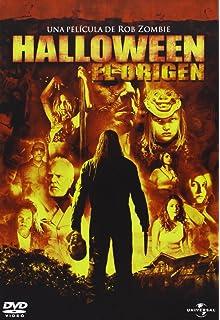 Halloween: Resurrection (Halloween 8) [DVD]: Amazon.es: Jamie Lee ...