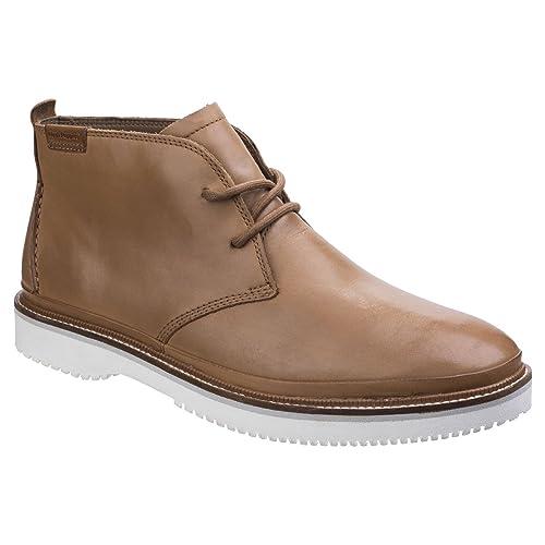 Hush Puppies Modern hombre, color Marrón, talla 45: Amazon.es: Zapatos y complementos