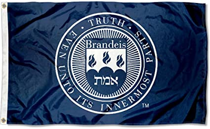 Brandeis Judges Flag College Flags and Banners Co