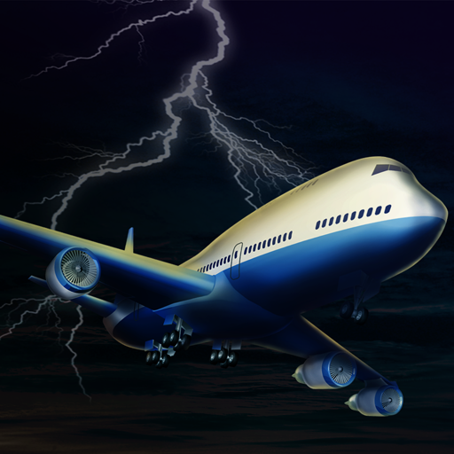 airport-big-storm-the-sky-plane-radar-flight-madness-free-edition