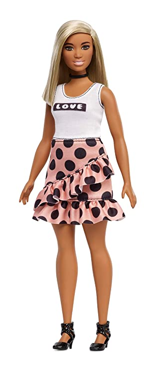 high fashion outlet store casual shoes Barbie Fashionistas Doll 111
