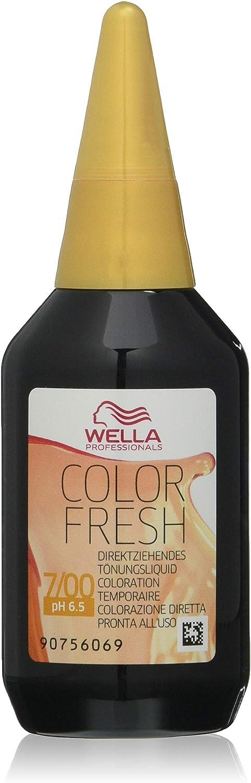 Wella Color Fresh 7/00, 75 ml