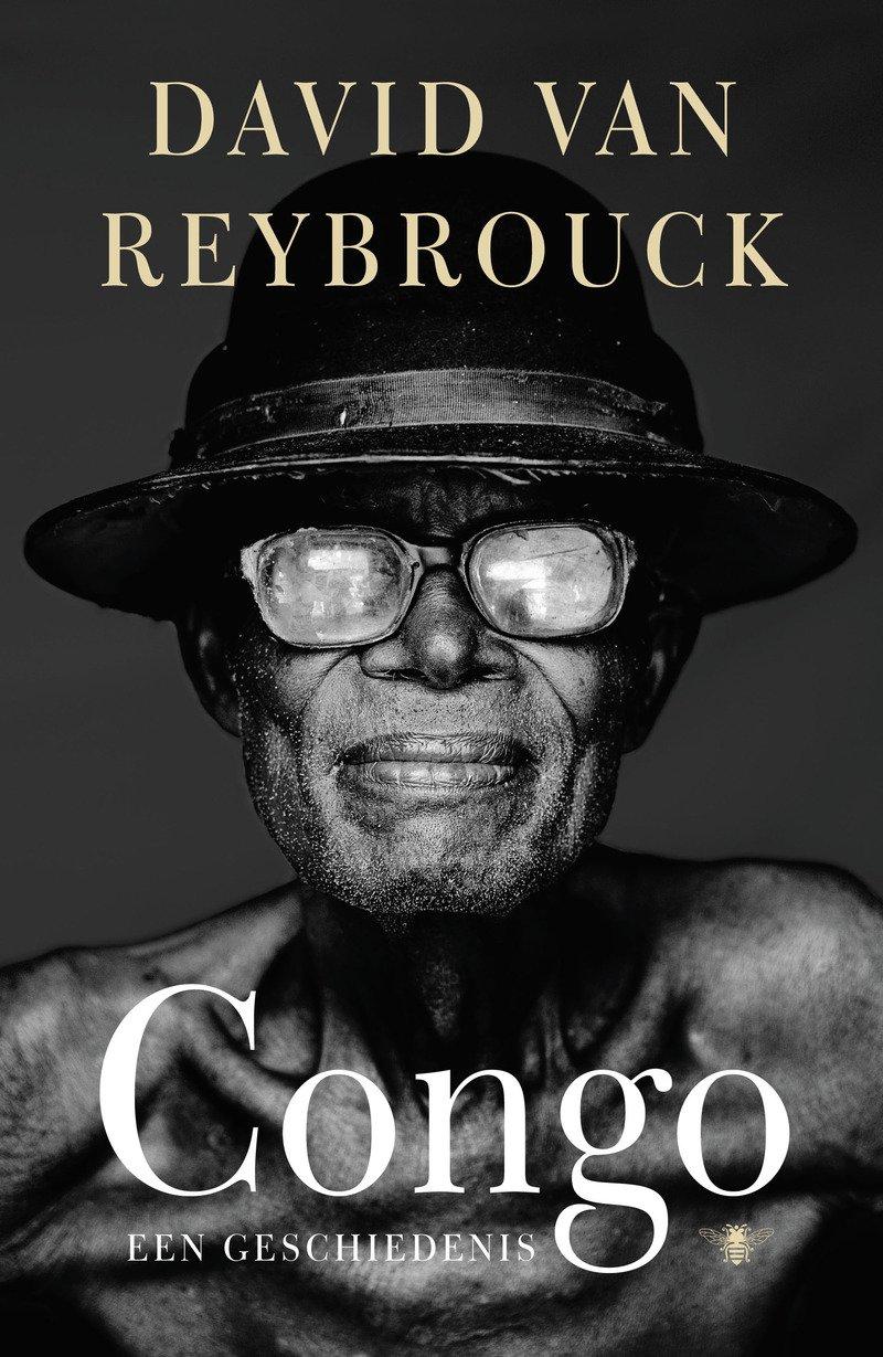 Congo / druk 1: een geschiedenis