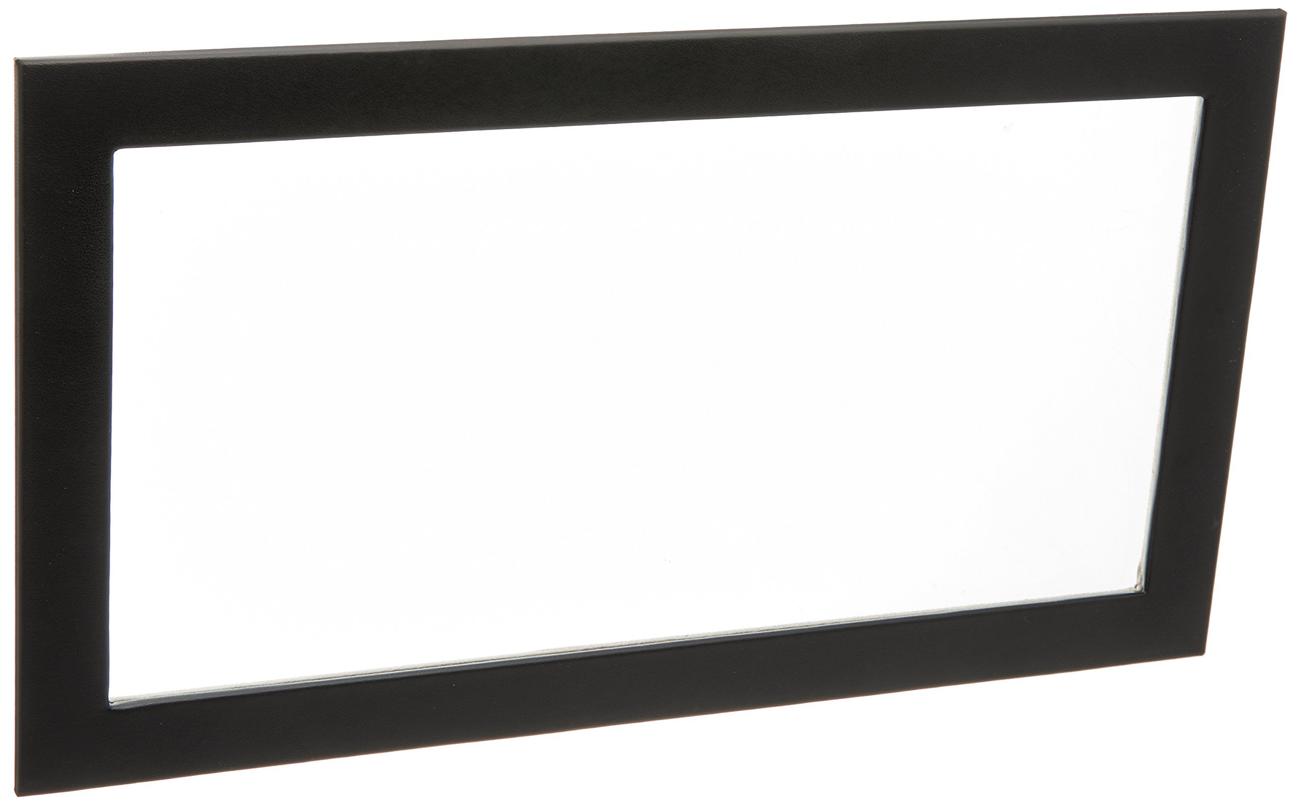 WOLF 435302 Vault Tray Glass Lid, Black