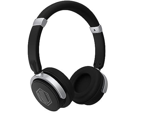 Nu Republic Nu Funx Wireless Headphones with Mic: Amazon.in: Electronics