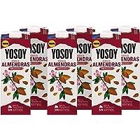 Yosoy - Bebida Vegetal de Almendras sin Azúcar