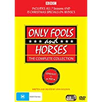 Only Fools and Horses: Season 1 - 9 (Complete Collection) [18 Disc] (DVD)