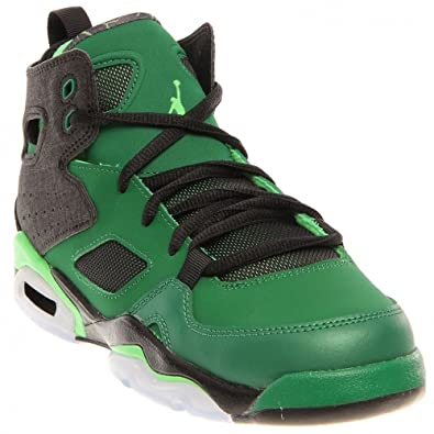 98ee1948e7d6 Nike Air Jordan Flight Club  91 (GS) Boys Basketball Shoes 555472-335