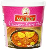 Mae Ploy Masman Curry Paste, Large, 35-Ounce