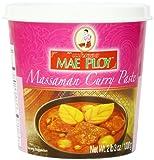 Thai Massaman curry paste (1kg by Mae Ploy)