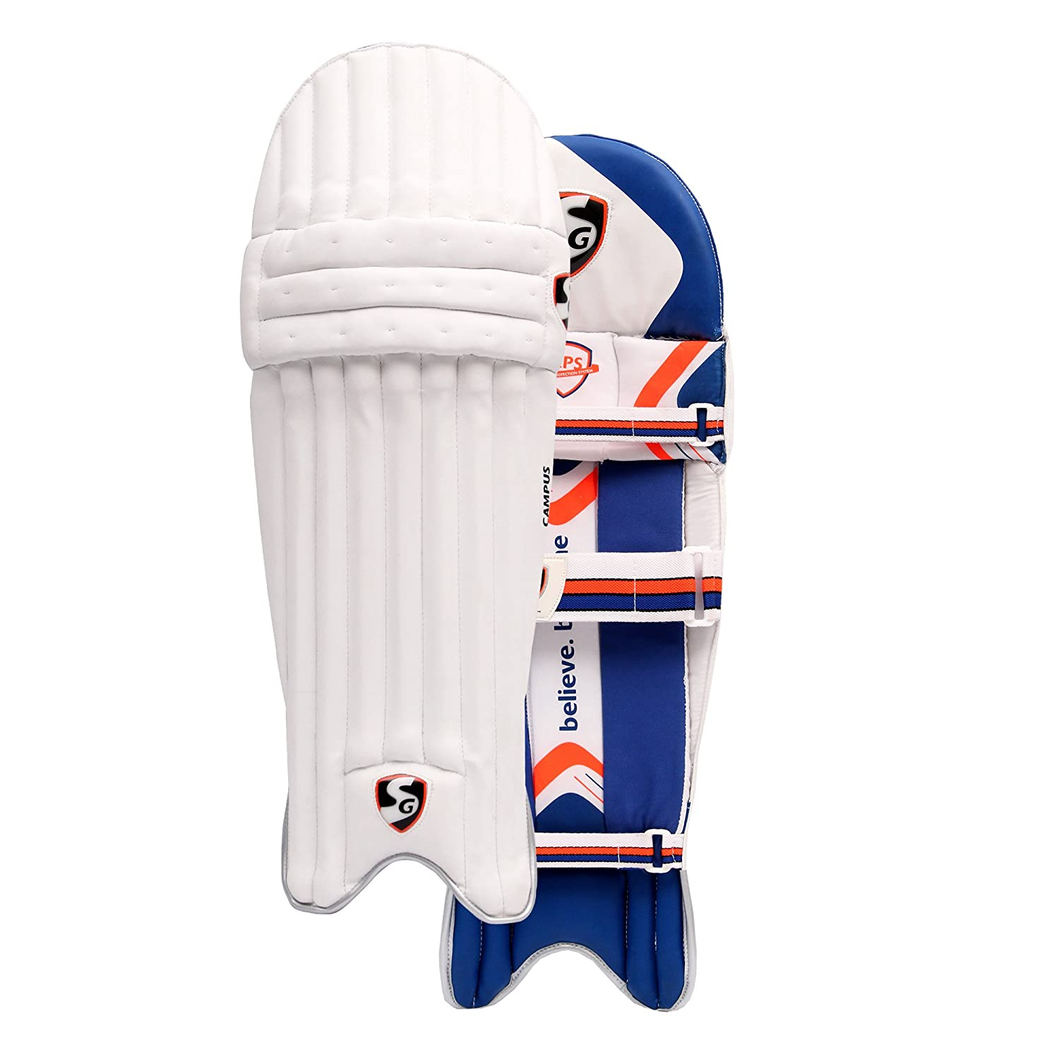 SG Campus Batting Leg Guards