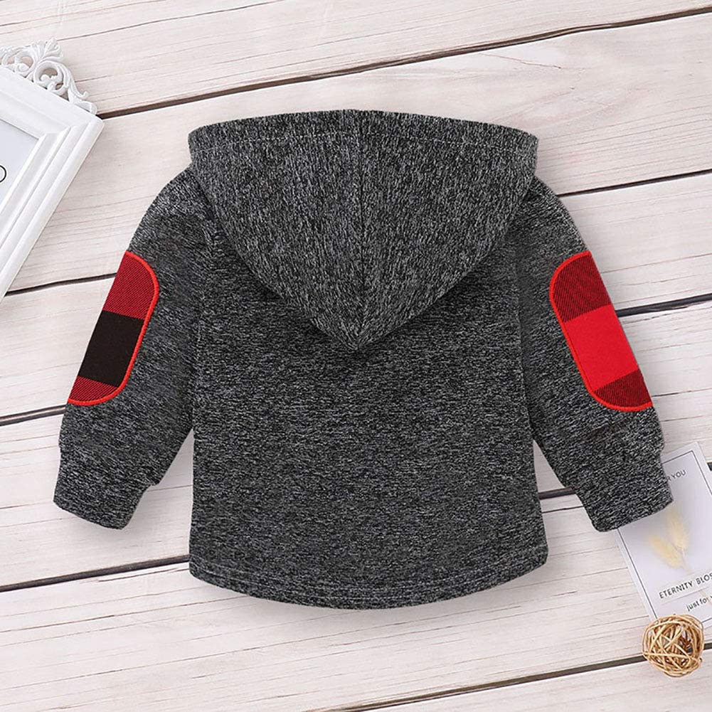 0-36 Months Baby Boy Girl Fashion Outfits Clothes Sets Hoodie Trouser /& Tops Lovely Sweatshirt Gifts Set 2pcs