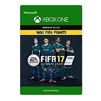 FIFA 17 Ultimate Team - 1600 Points FIFA [Xbox One - Code jeu à télécharger]