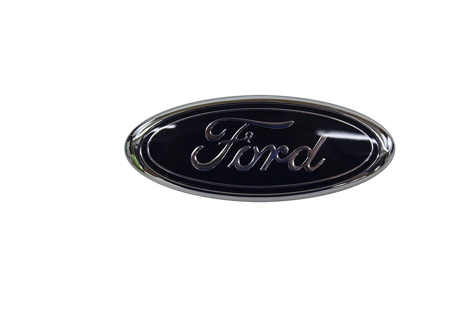 Genuine Ford F8CZ-8A223-AA Emblem