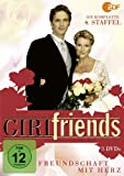 GIRL friends - Die komplette vierte Staffel [3 DVDs]