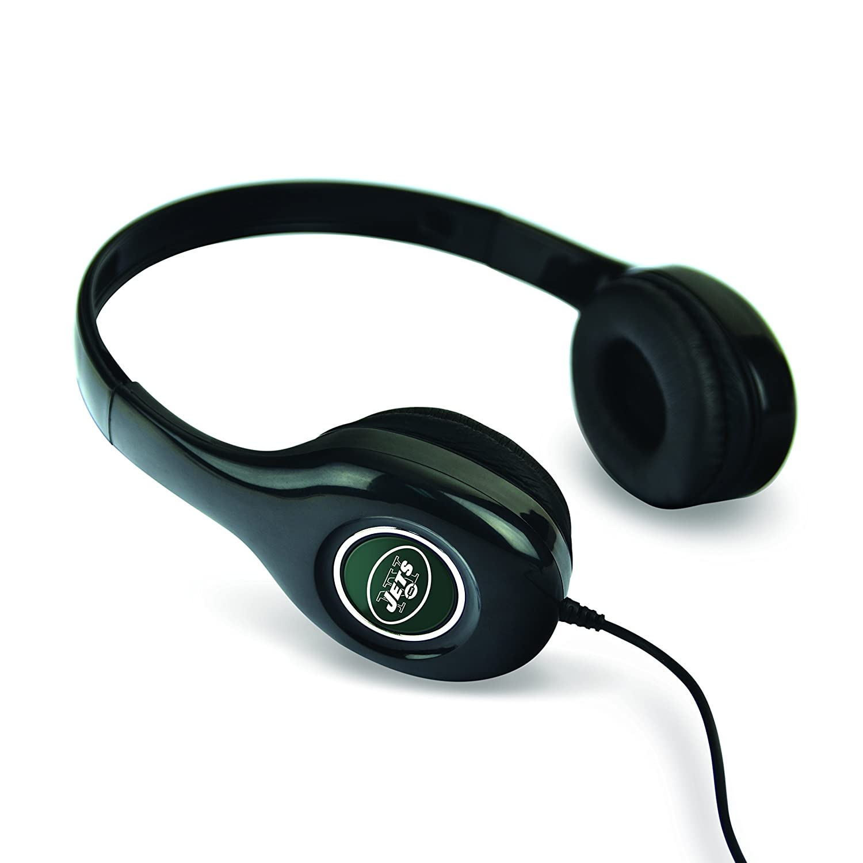 MIZCO SPORTS NFL Stereo Headphones STM International LLC. BARHPB
